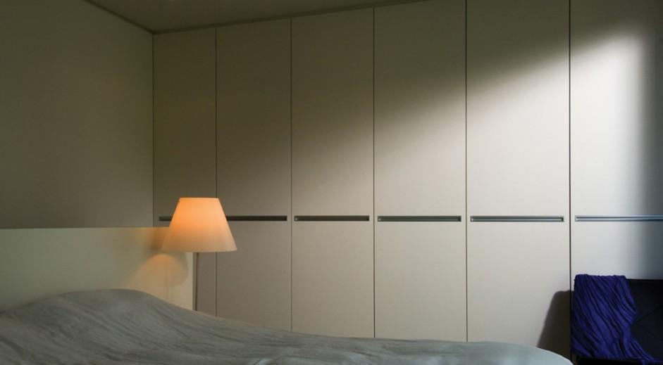 Wandkasten Slaapkamer Ikea : Slaapkamer wandmeubel gallery of maatkast in slaapkamer met in
